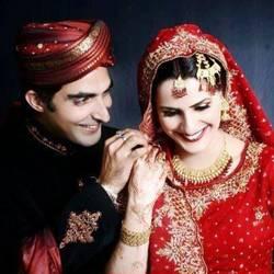 Wedding Photos Of Pakistani Actors Actress Models Singers