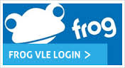 Login Frog VLE