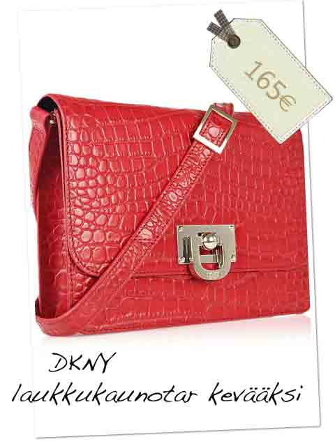 Punainen Chanel Laukku : Muoti mieless? helmikuuta