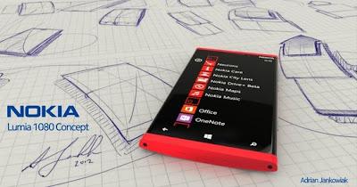 Nokia Lumia 1080