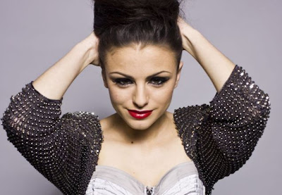 Cher Lloyd - Over The Moon Lyrics