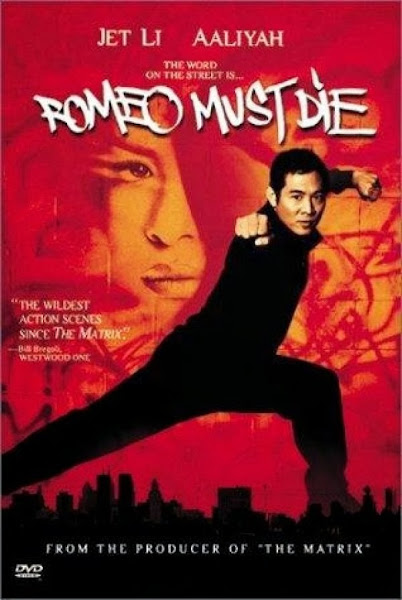 romeo must die 2000 in hindi hollywood hindi dubbed movie buy download trailer vcd. Black Bedroom Furniture Sets. Home Design Ideas