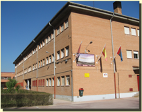 Colegio León Felipe