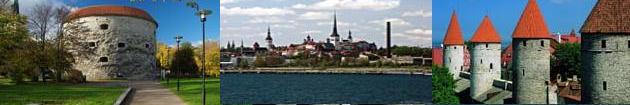 Tallinna | Tallinnan matkat | Tallinnassa tapahtuu