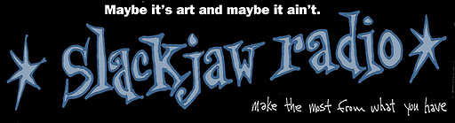 slackjaw radio