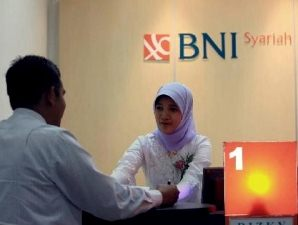 PT Bank BNI Syariah