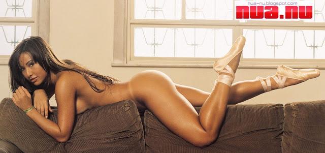 Veja O Making Of Pleto De Sabrina Sato Nua Na Playboy