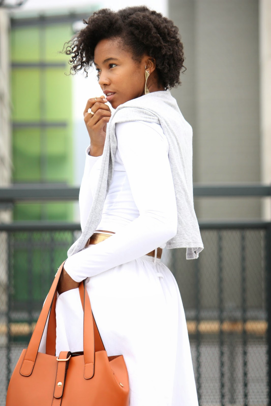 Marquise C Brown fashion personal style blogger