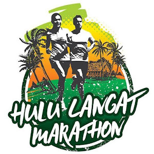 Hulu Langat Marathon 2019 - 7 July 2019