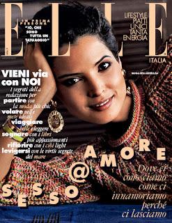 Elle Italia – Agosto 2013 Pdf