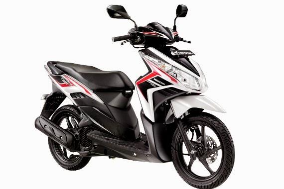 Motor Honda Matic Terbaru Oiuqy