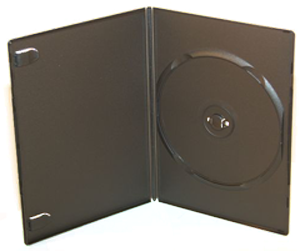 1 DVD Sencillo Super Slim Zirigoza.eu