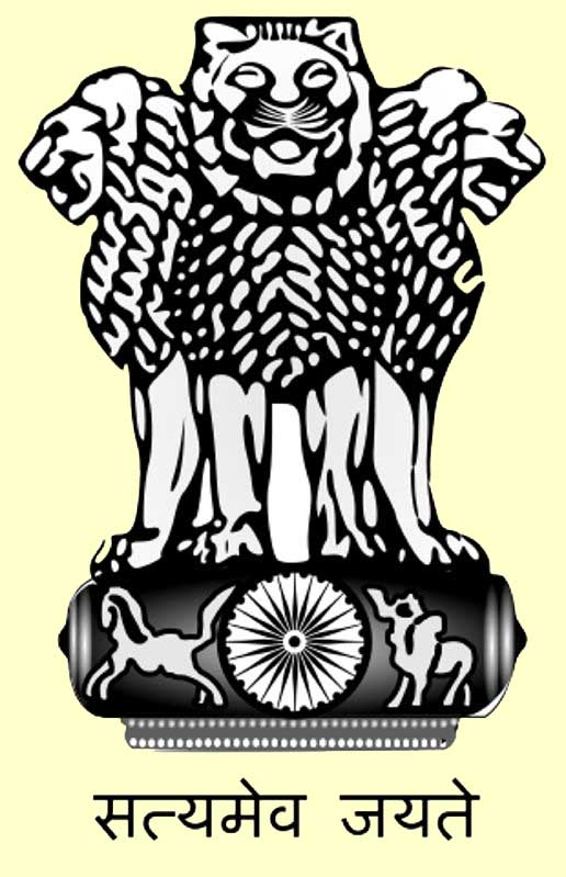 Why State Emblem of India insulted by the system? - Naresh Kadyan