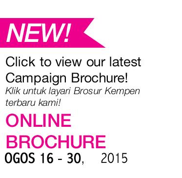 Katalog Avon Kempen 16 2015