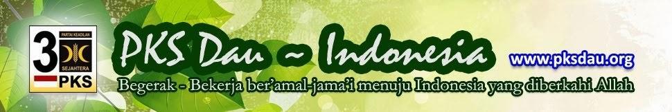PKS Dau ~ Indonesia