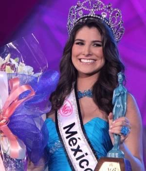 miss nuestra belleza mexico 2011 winner karina gonzalez muñoz