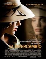 Changeling (El intercambio) (2008) [Latino]