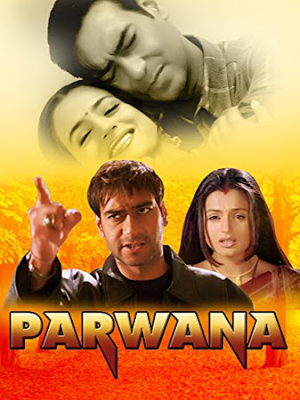 Poster Of Hindi Movie Parwana 2003 Full HD Movie Free Download 720P Watch Online