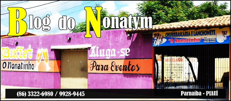 Blog do Nonatym