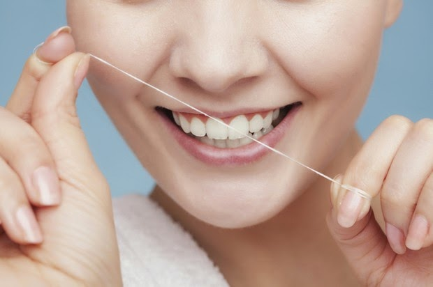 20 Things To Do When You're 30 That Will Make Life Better At 50 - Take care of your teeth.