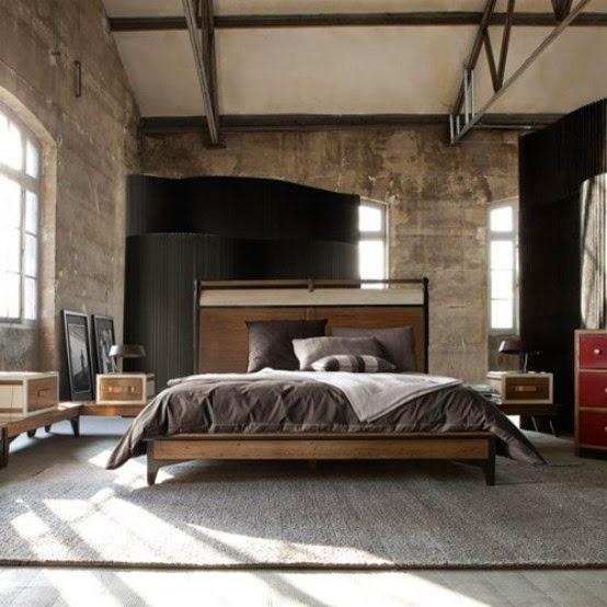 chic masculine bedroom design ideas bedroom design ideas