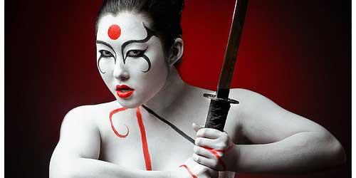 kabuki japones