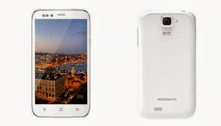 Karbon's one of the best budget smartphone