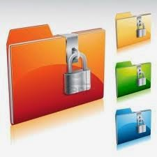 Lock Folders Without Any Software