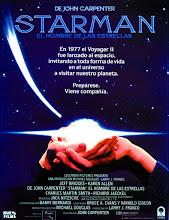 Starman: El hombre de las estrellas (1984)