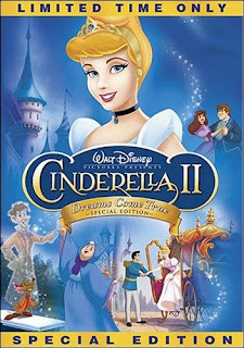 La Cenicienta 2 (Cinderella II: Dreams Come True) (2002) Online
