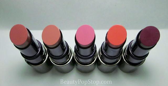 Urban Decay Revolution Lipstick Review