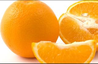 Jeruk Sumber Vitamin C