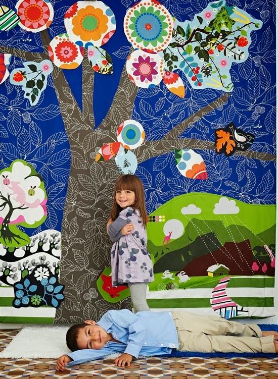Ikea Family Magazine Usa Treehouse Kitchen