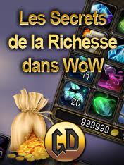 Guide Dugi: Les secrets de la richesse dans wow