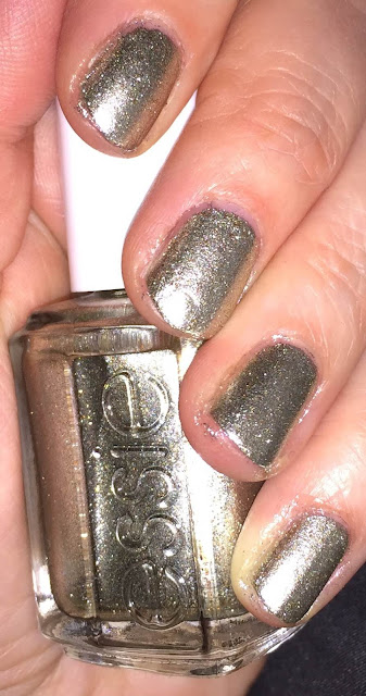 Essie, Essie nail polish, Essie Winter 2014 collection, Essie Jiggle Hi Jiggle Low, nails, nail polish, nail lacquer, nail varnish, manicure, #ManiMonday, mani monday