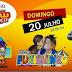 Palhaço Fuxiquinho, Galinha Pintadinha e o cantor André Luvi vão animar a festa de aniversário de 21 anos da rede de Supermercados Show de Preço