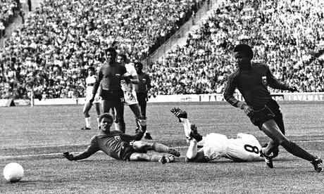 1974 ...HAITI-  ITALIE