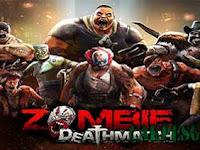 Zombie Deathmatch v0.0.9 Apk Full OBB [Mod]