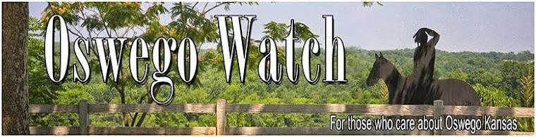 Oswego Watch