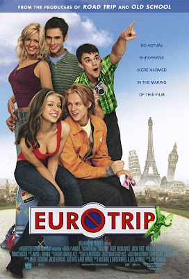 Watch EuroTrip 2004 BRRip Hollywood Movie Online | EuroTrip 2004 Hollywood Movie Poster