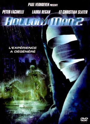 Hollow Man 2 Film