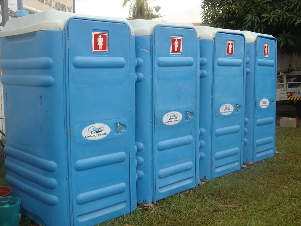 Locação De Banheiro Quimico Em Goiania : Desentupidora porto alegre loca??o de banheiros qu?micos
