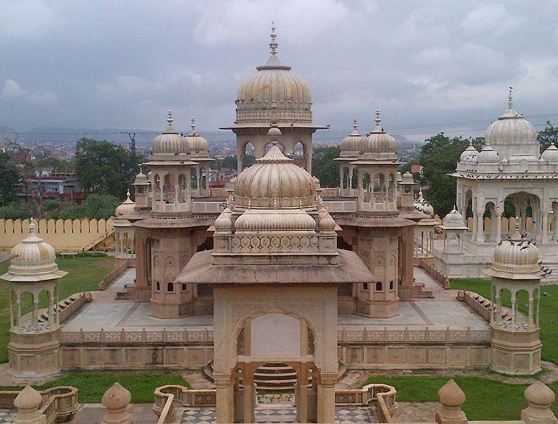 jaipur tourist places list pdf