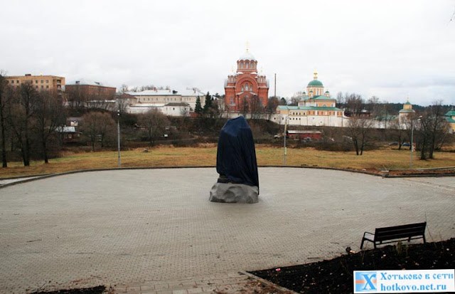 5 декабря – открытие парка «Покровский» в Хотькове