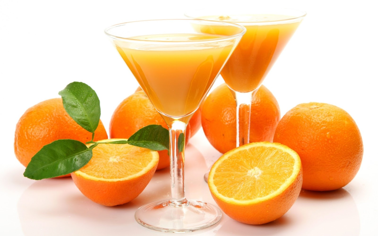 Health and wellness corner 10 best foods that build for Wine and orange juice name