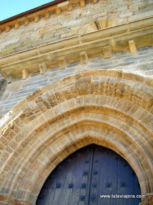 Jubileo Puerta del Perdón Iglesia Villafranca Bierzo
