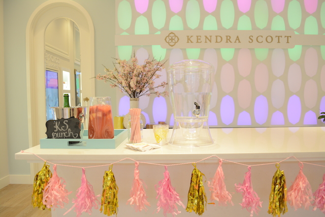 Kendra Scott Jewelry Store Durham NC Streets Of Southpoint Party Tassels
