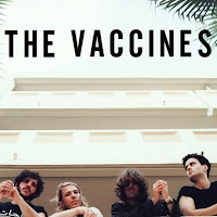 The Vaccines. Everybody's Gonna Let You Down