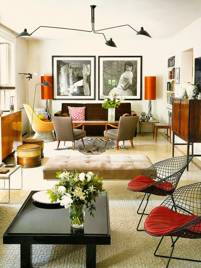What Is Mid Century Style give your home captivating mid-century modern design