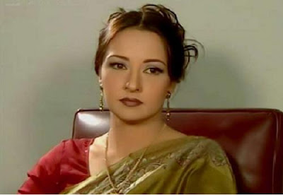 Zeba Bakhtiar Film actress Latest Photo